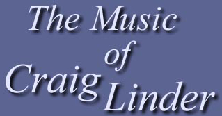 The Music of Craig Linder
